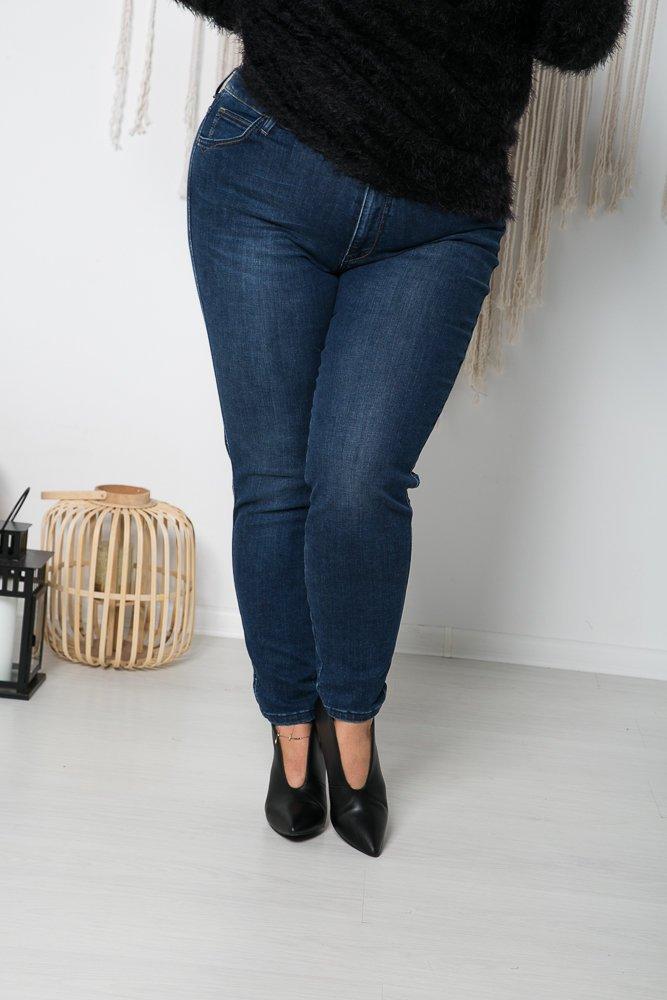 Spodnie jeansowe TORNI Plus Size